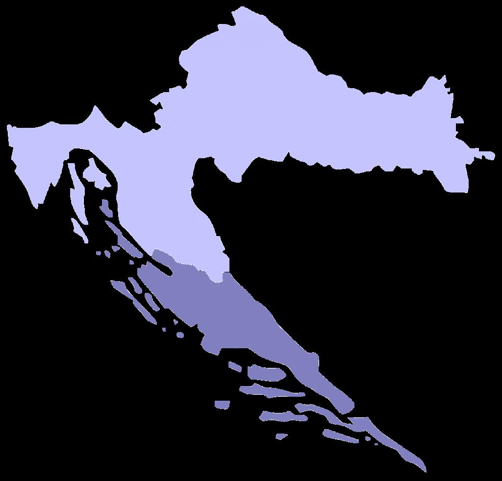 Croatia-Dalmatia